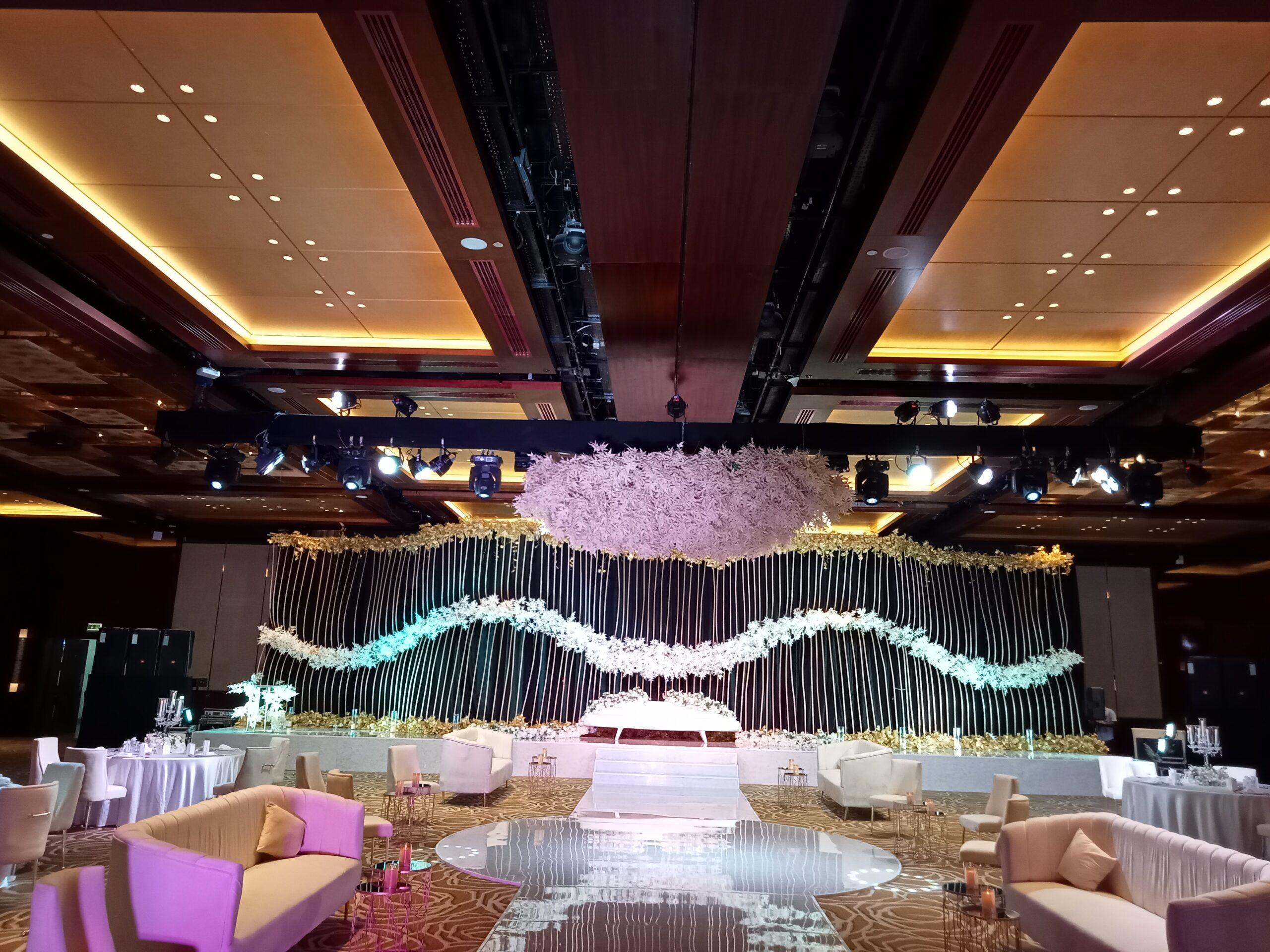 best event planner in Dubai