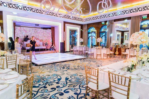 wedding venue selection liali events